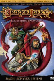 Dragonlance: Smoki schyłku jesieni