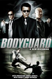 Bodyguard: A New Beginning