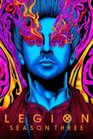 Marvel: Legion: Season 3