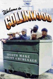 Witajcie w Collinwood