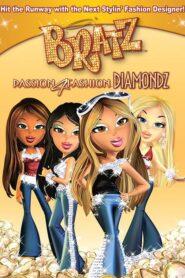 Bratz Passion 4 Fashion Diamondz