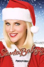 Córka Mikołaja 2: Święta pod znakiem zapytania