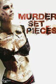 Mord w kawałkach