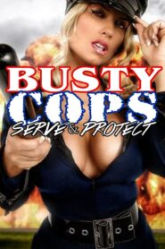 Busty Cops: Protect and Serve!