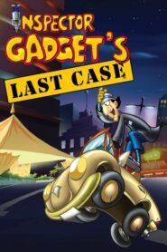 Inspektor Gadżet: Ostatnie Zadanie