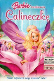 Barbie przedstawia Calineczkę