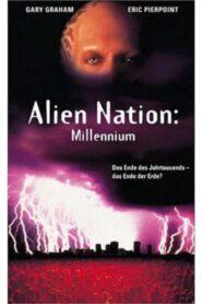 Przybysze – Millennium