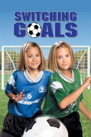 Mary-Kate i Ashley: Bliźniaczki na boisku