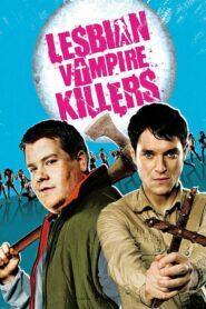 Lesbian Vampire Killers, czyli noc krwawej żądzy