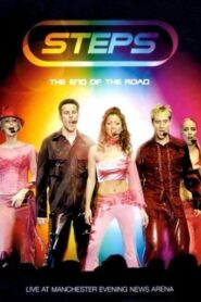Steps: The End Of The Road
