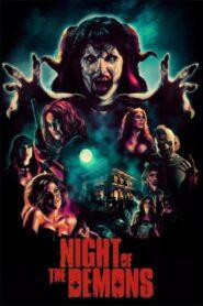 Noc demonów