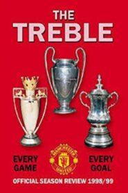 The Treble – Official Season Review 1998-99