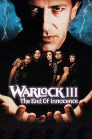 Czarnoksiężnik 3: Koniec niewinności