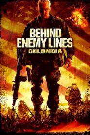 Za linią wroga: Kolumbia