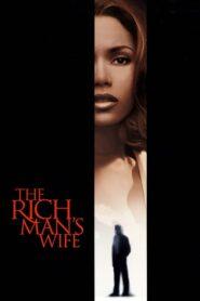 Żona bogatego mężczyzny