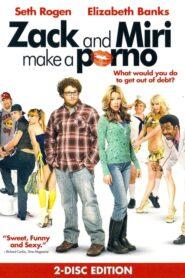 Popcorn Porn: Watching 'Zack and Miri Make a Porno'
