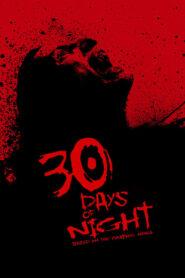 30 dni mroku