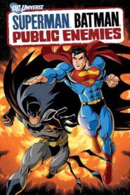 Superman/Batman: Wrogowie publiczni
