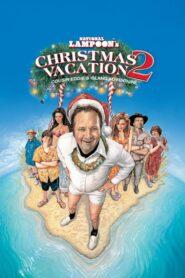 W krzywym zwierciadle: Witaj święty Mikołaju 2