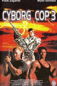 Policyjny Cyborg 3