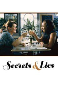 Sekrety i kłamstwa