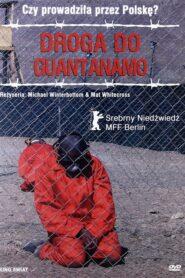 Droga do Guantanamo