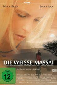 Biała Masajka