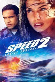Speed 2: Wyścig z czasem