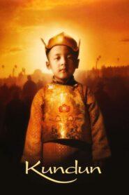 Kundun – życie Dalaj Lamy