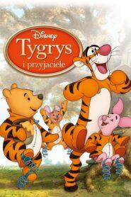 Kubuś Puchatek: Tygrys i przyjaciele