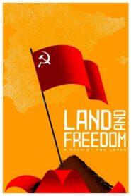 Ziemia i wolność