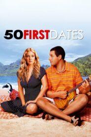 50 pierwszych randek