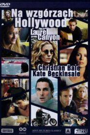 Na wzgórzach Hollywood